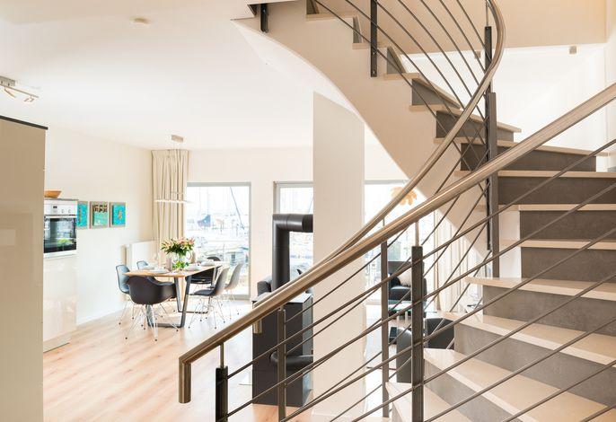 Ostsee - Maisonette - Appartement Nr. 49
