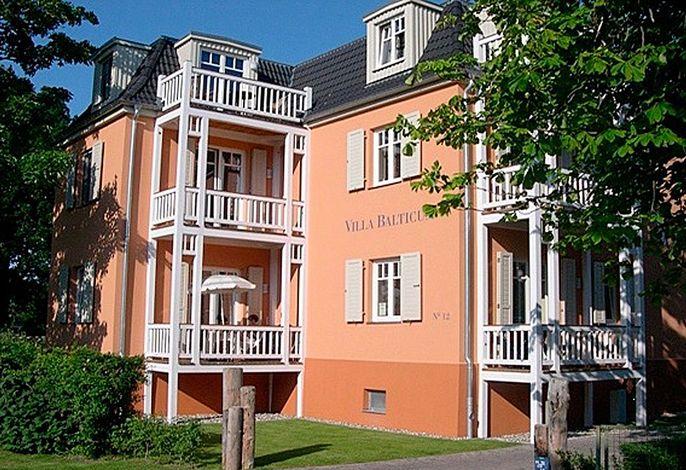 Villa Balticum, Whg. 4