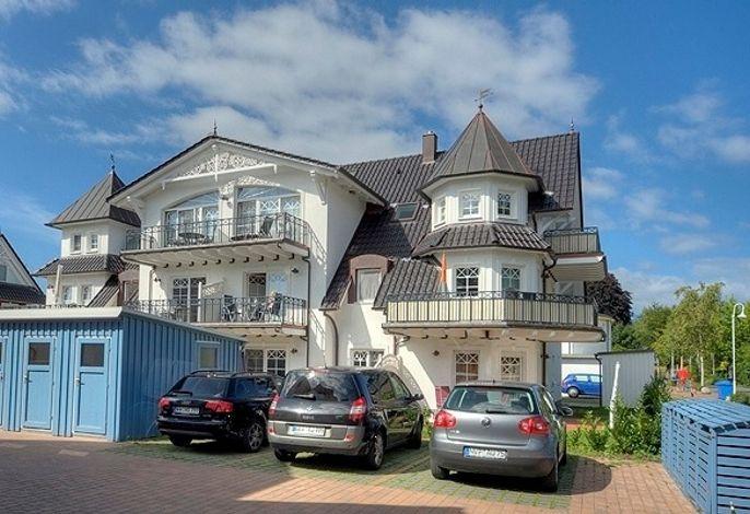 Villa Carpe Diem, FW 3