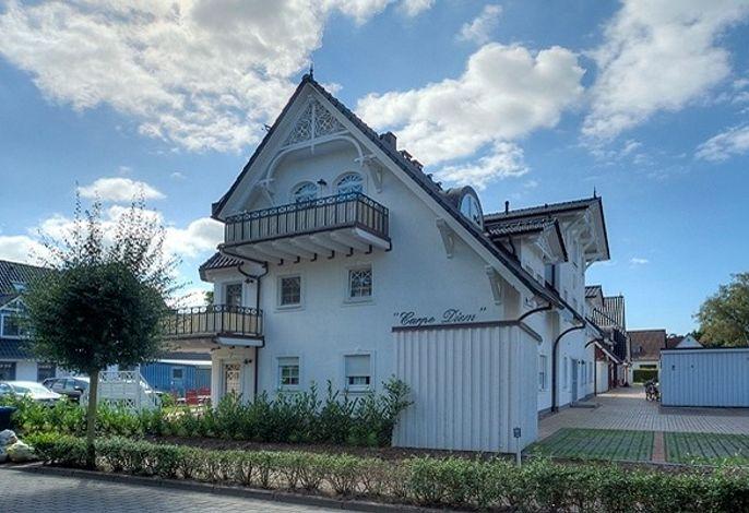 Villa Carpe Diem, FW 9