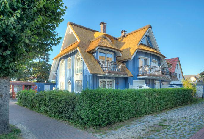 Villa Obendtied, DG-Wohnung