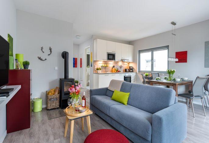 Ostsee - Appartement