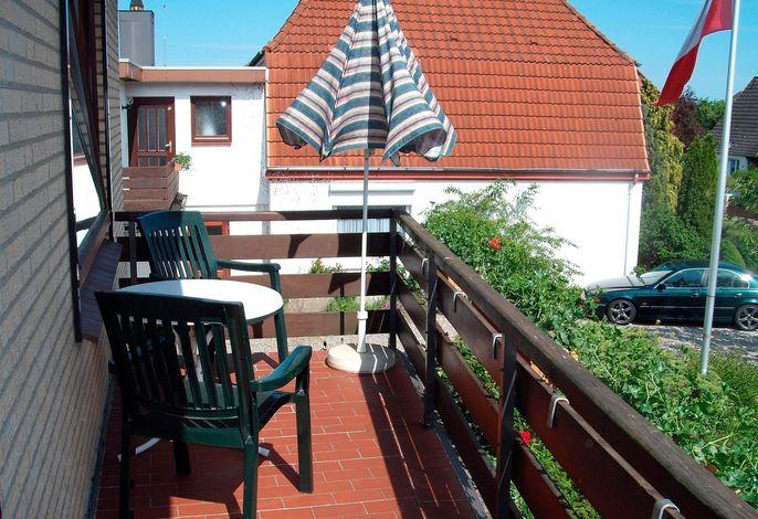 H. Plön - Haus Heide - FW 6
