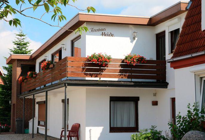 H. Plön - Haus Heide - Fewo 10