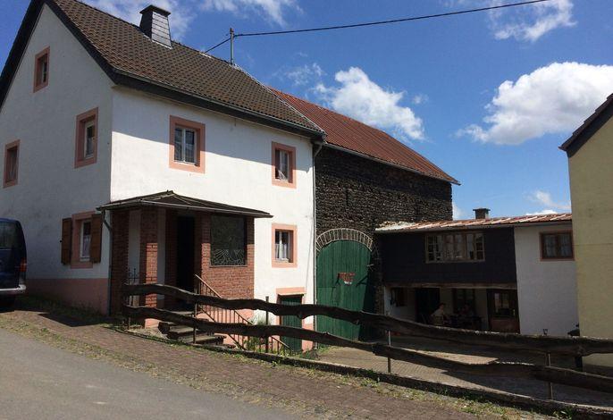 Ferienhaus Ilstad
