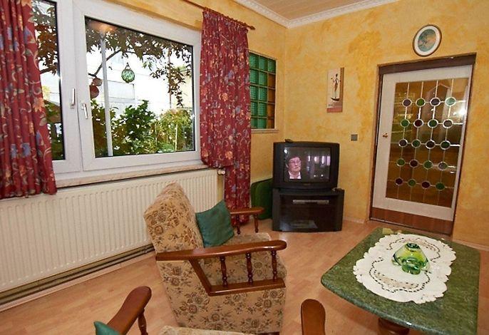 Ferienwohnung für 4 Personen in Sassnitz