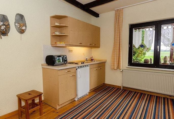 Appartement für 2 Personen in Schaprode