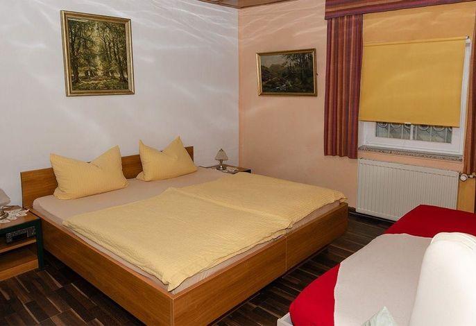 Ferienwohnung in Sassnitz für 4 Personen
