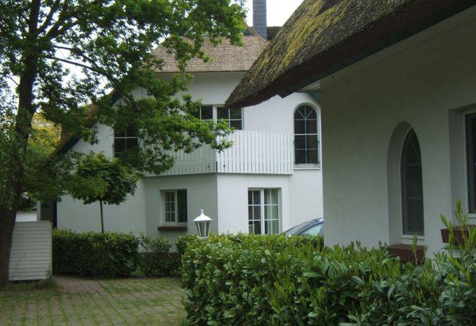 Zingst: 3-Zi-Ferienwohnung SEELORD/ Strandresidenz Godeke Michels