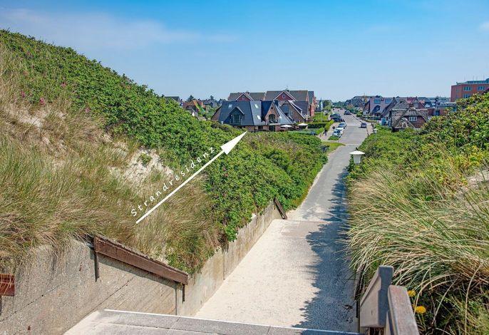 Strandresidenz Sylt - Fewo