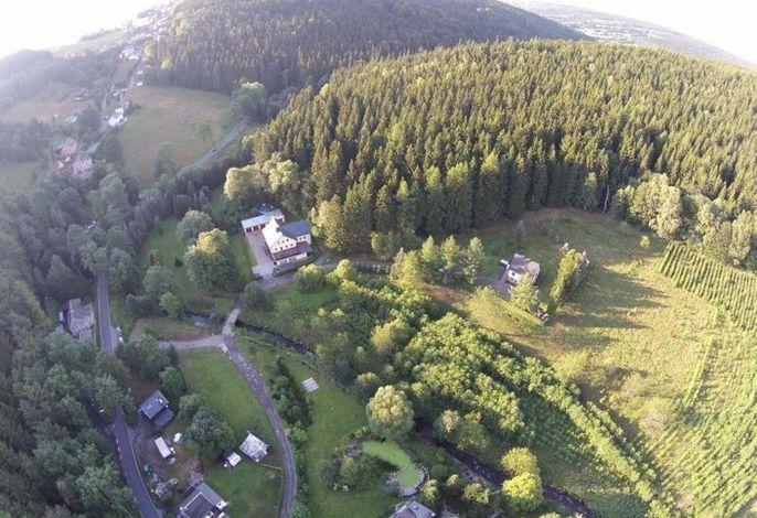 Haus Wiesenbaude Fewo 1
