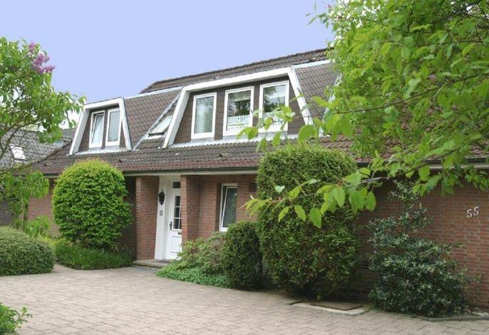 Haus Dallacker Fewo Nr. 1