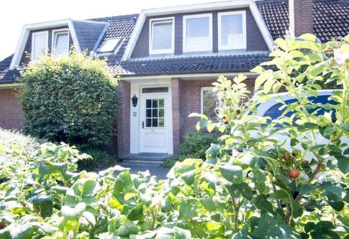 Haus Dallacker Fewo Nr. 2