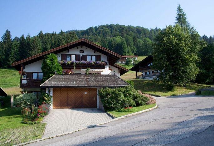 Ferienwohnung Kaiserblick im Haus Christl