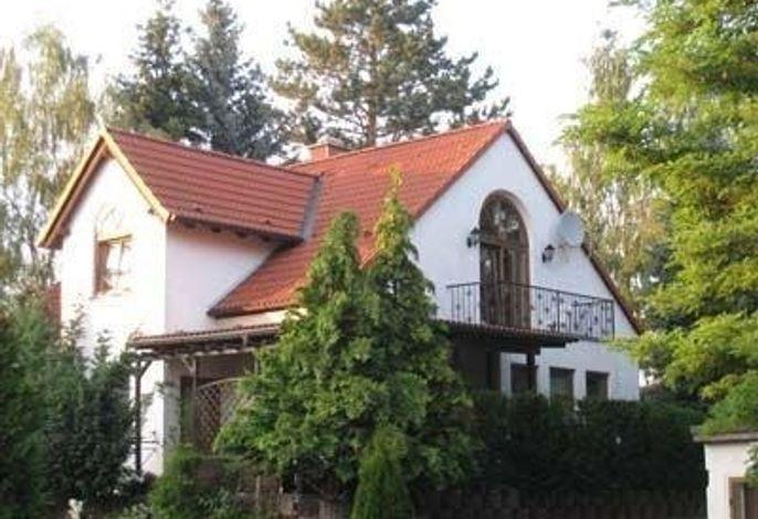Gästewohnung Wieck - Taucha / Leipzig und Region