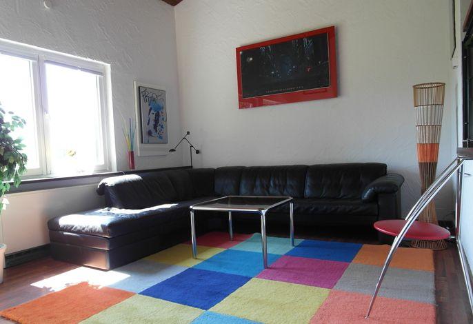 Landhaus 956 'Haus mit Seeblick'