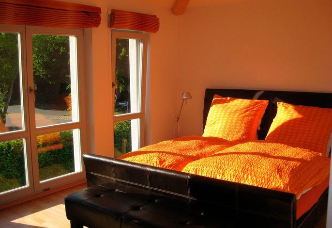 Ferienhaus in Heiligendamm mit Sauna & Kamin