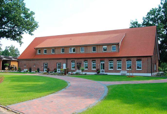 Ferienhof Westermann (Eulennest) - Lähden / Hümmling