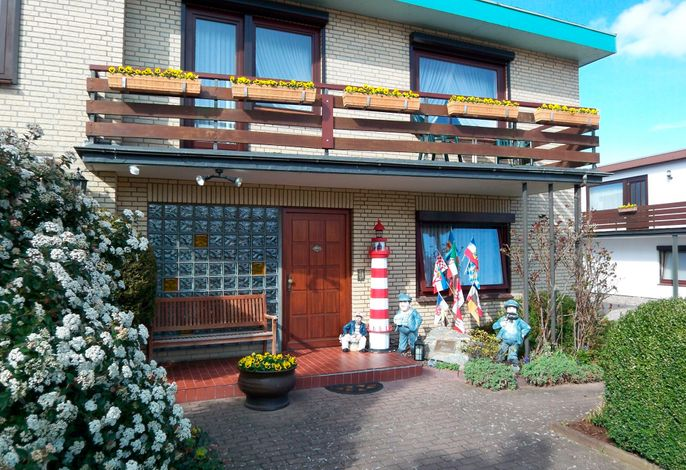 H. Plön - Haus Heide - FW 5