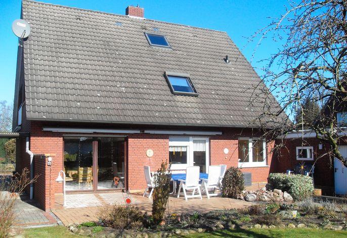 Ferienhaus Alves - Geeste / Weser-Ems
