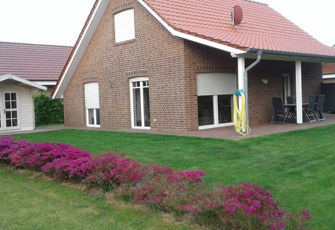 Haus Seeblick Nr. 48 - Geeste / Weser-Ems