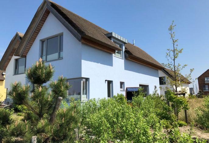 Ostsee - Reetdachhaus Nr. 5