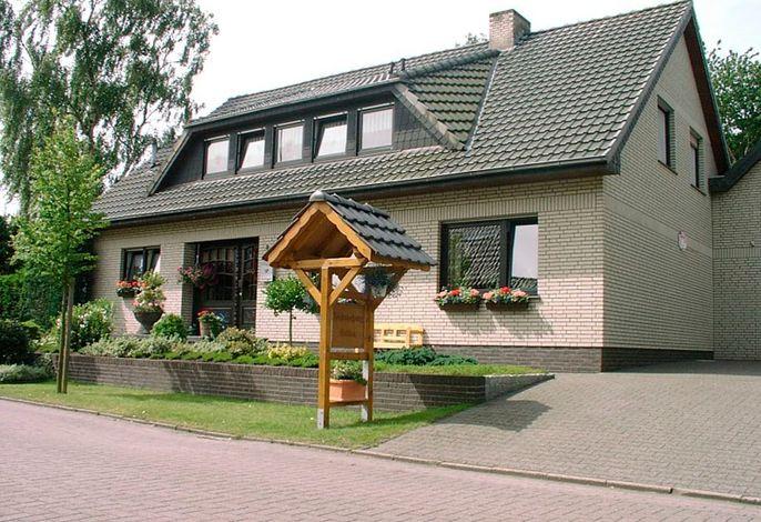 Ferienwohnung Gebken - Surwold / Nördliches Emstal
