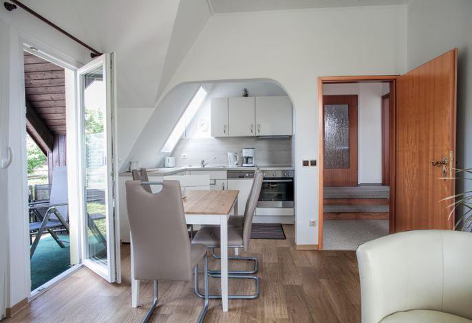 Ostseetraum, Haus Hummel Appartement 2