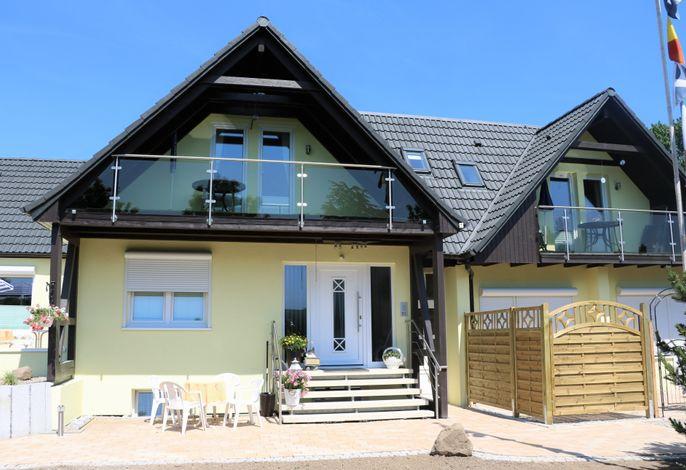 Ostseetraum, Haus Hummel Studio (OG)