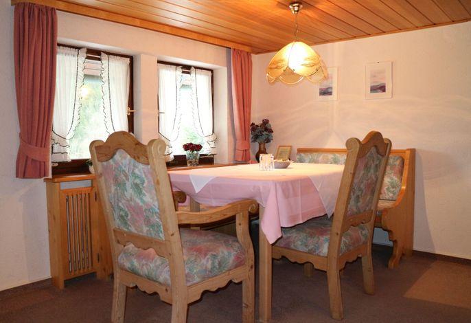 Haus Schneider, Ferienwohnung Schwarzwaldstüble