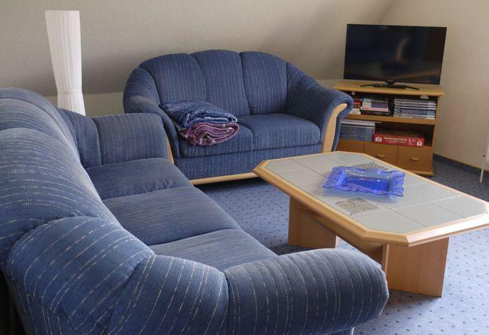 Osterdeich Wohnung 1