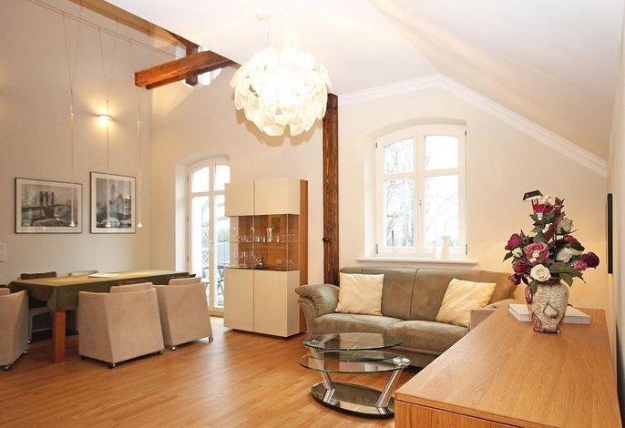Jagdschloss Hohen Niendorf, WE 21 / 9857
