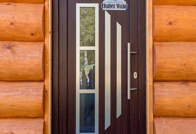 Chalet Wald
