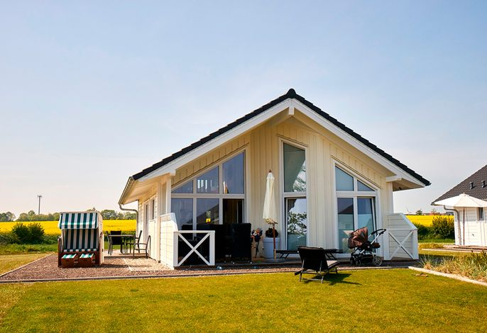 Luxuswellnesshaus Buhne
