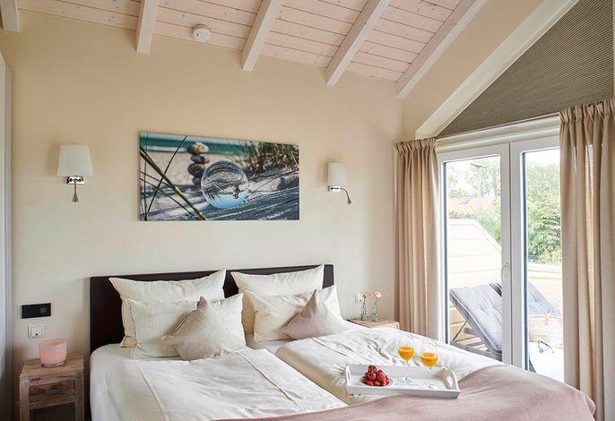 Luxuswellnesshaus Strandfee