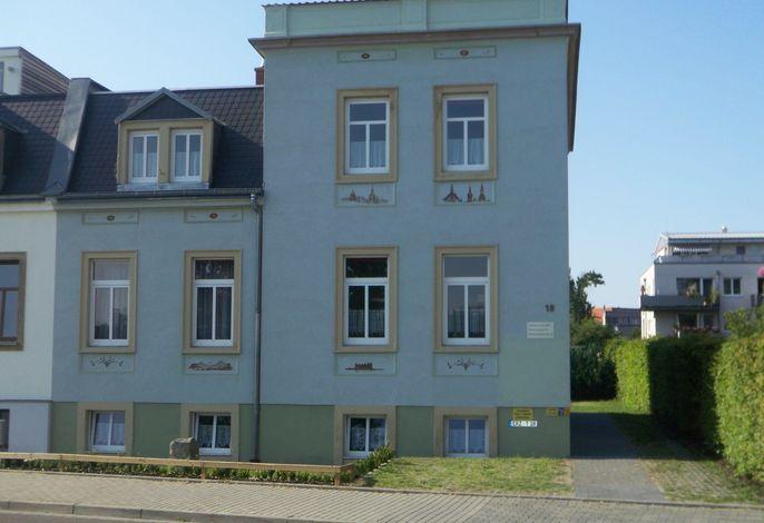 Ambiente an der Elbe, Wohnung EG