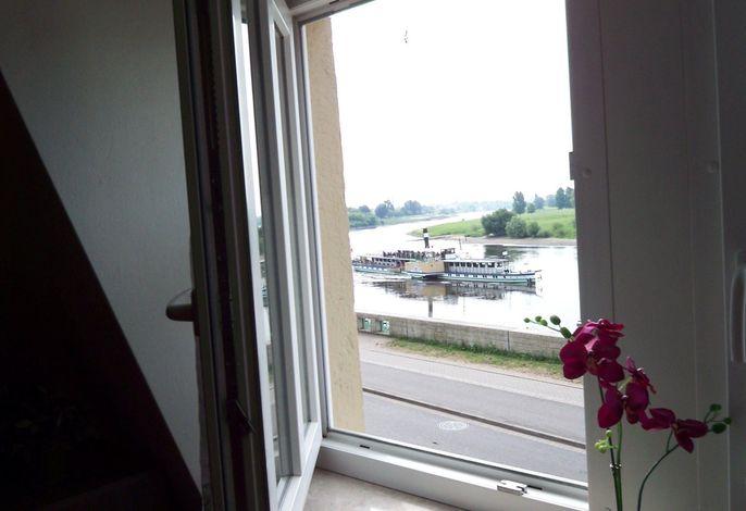 Ambiente an der Elbe, Wohnung OG
