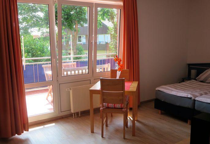 Czymoch, Angelika und Olaf: Aparthotel Seeblick (App.-Nr. 32)