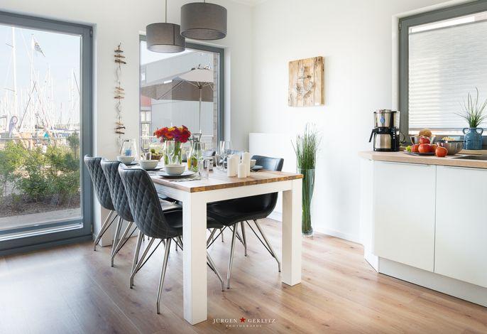 Ostsee - Maisonette - Appartement Nr. 23
