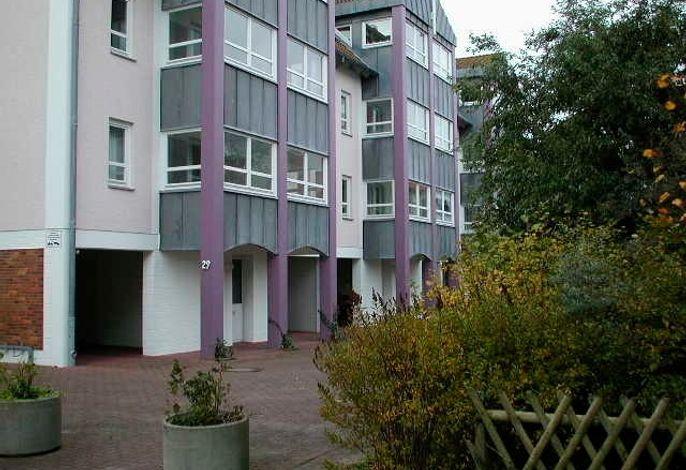 Wichelmann, Monika & Klaus: Ferienappartement (Nr. 12)