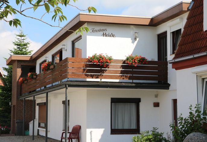 H. Plön - Haus Heide - Fewo 11