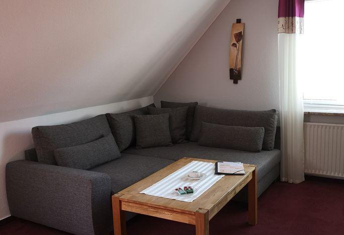 Gäste-Haus im Kornhof Whg Nr. 2