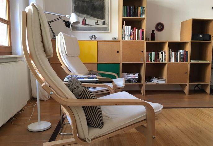 Art-Apartment Leo
