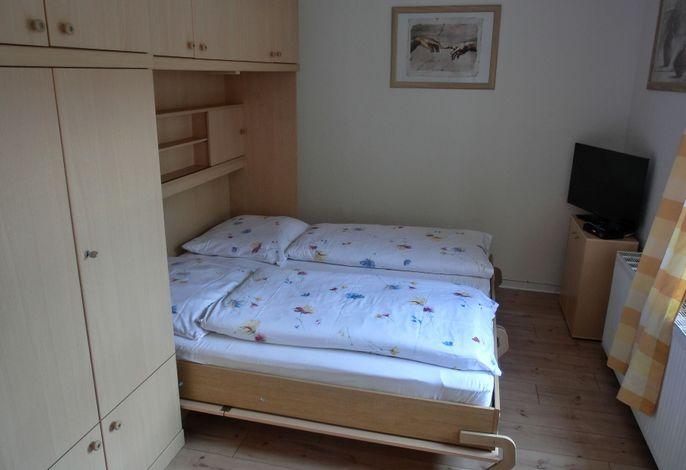 1-Zimmer-Apartment 2 Hochparterre
