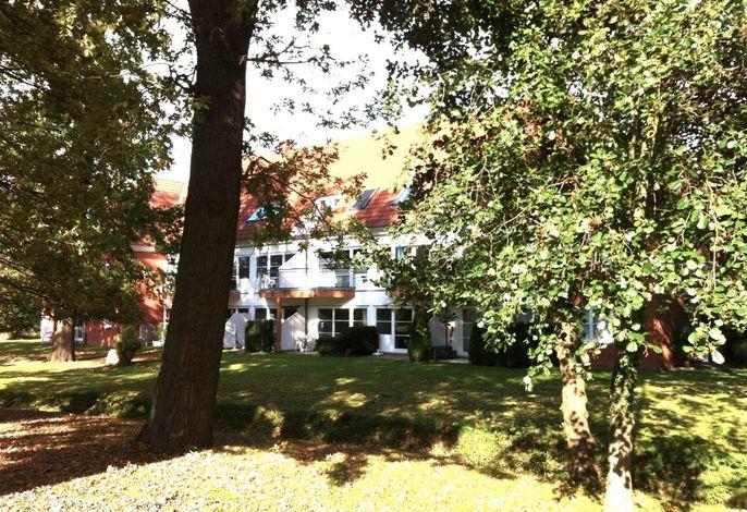 Landhaus Ostseeblick - Apartment Klink