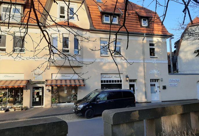 Ferienwohnung Stricker, Bad Sachsa