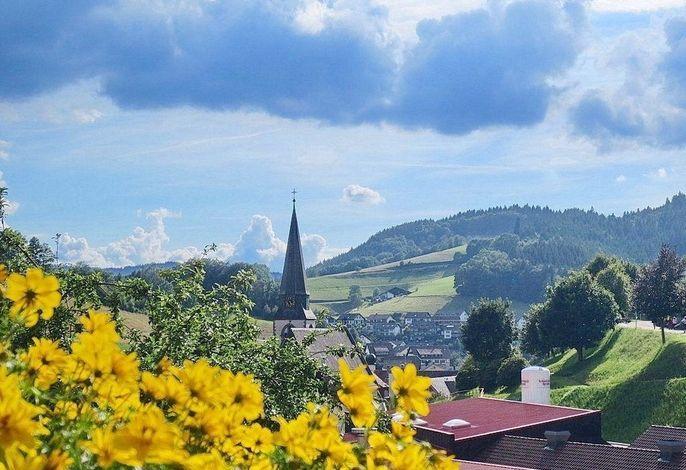 Ferienwohnung am Kapellenberg - am Rande des Nationalparks Schwarzwald