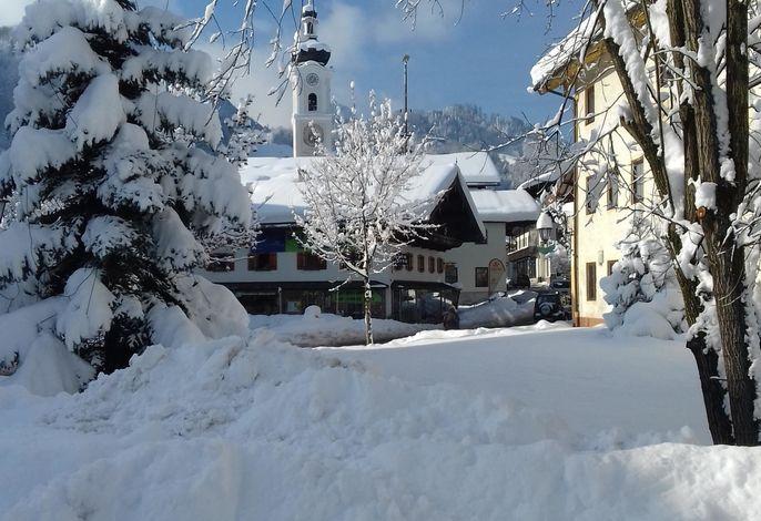 Ferienwohnung am Auerbach, Oberaudorf
