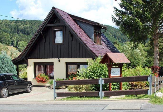 Ferienhaus Hellmich
