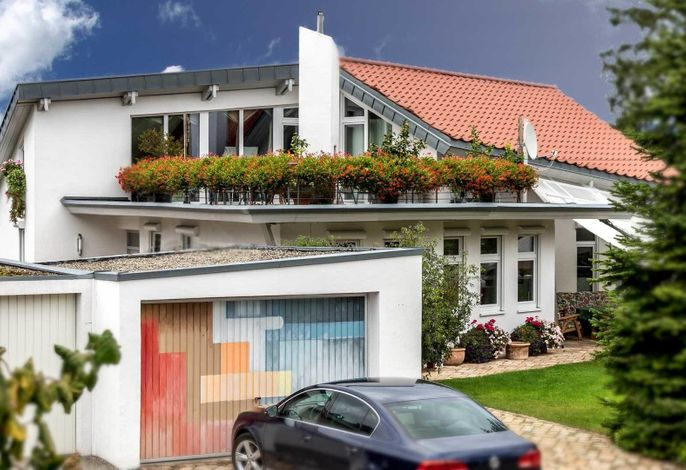 Villa - Ettenheim